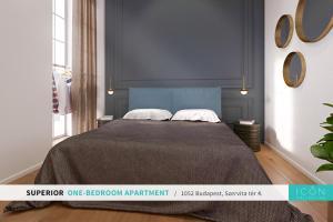 Soba v nastanitvi Fashion Street by ICON Collection