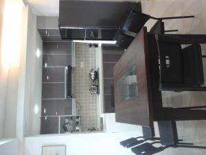 A bathroom at Kempas Apartment, Genting View Resort