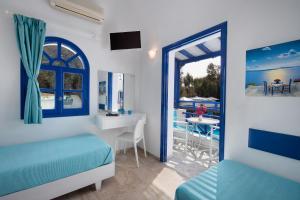 A room at Samson΄s Village