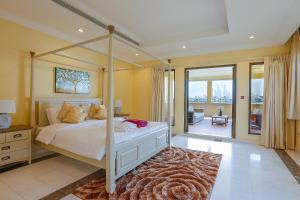 A room at Kennedy Towers - Signature Villa K