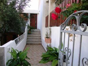 Balcone o terrazza di Sebastian House