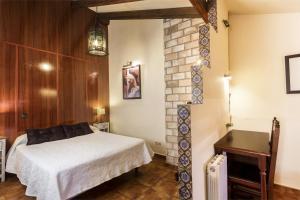 A room at Arte Vida Suites & Spa