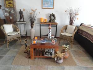 Un lugar para sentarse en Puerto del Sol