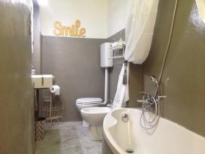 Bagno di Decorialab Apartments