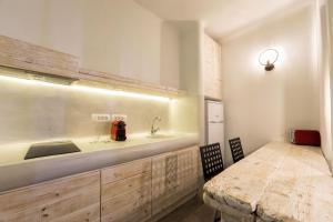 A bathroom at Casa di Mare