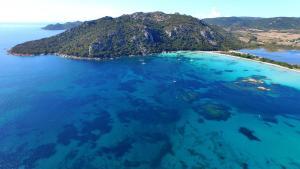 Costa Nera с высоты птичьего полета
