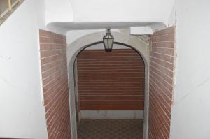 Ванная комната в Dorso Duro Apartment