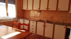 Cuina o zona de cuina de Entre els pirineus