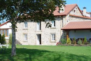 Vakantiehuis Casa del Lago de Campoo (Spanje Orzales ...