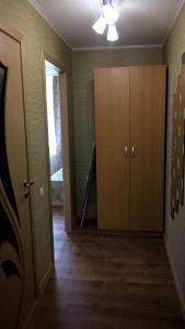 Ванная комната в Apartamenty Kalina na Zavodskaya 4