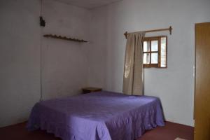 Cama o camas de una habitación en Apartamentos Flor de Lis