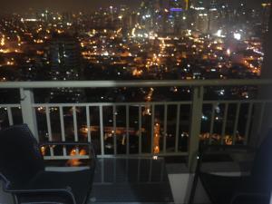A balcony or terrace at Condominium Unit