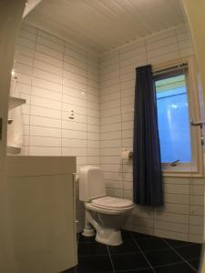Um banheiro em YM40