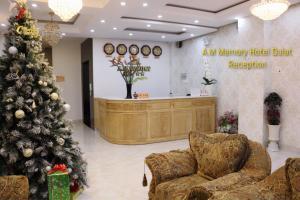 A.M Memory Hotel