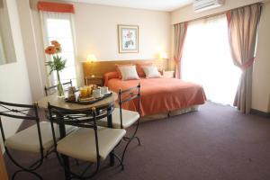 Ліжко або ліжка в номері Maison Apart Hotel