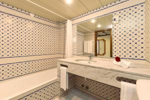 Een badkamer bij Cheerfulway Acqua Maris Balaia