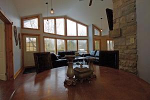Zona de estar de Summit Ridge 5