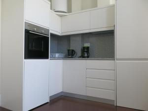 A cozinha ou kitchenette de Chateau Flores