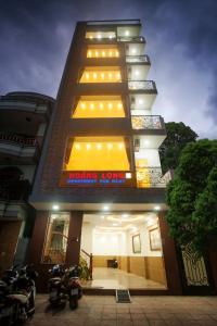 Hoang Long Apartment