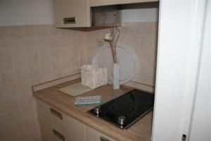 Ein Badezimmer in der Unterkunft Residence V House