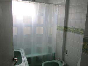 Un baño de Grace Appartment
