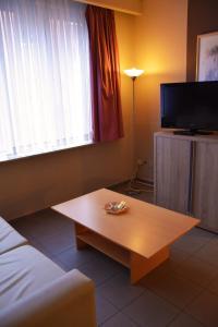 Et tv og/eller underholdning på City Apartments Antwerpen