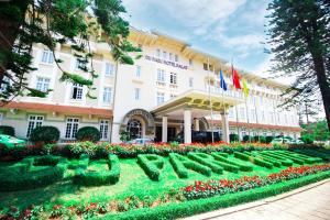 Khách Sạn Đà Lạt Du Parc