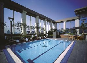 สระว่ายน้ำที่อยู่ใกล้ ๆ หรือใน Somerset Palace Seoul