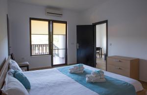 Легло или легла в стая в Комплекс Св. Георги