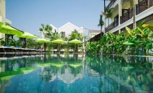 Hoi An Field Villa & Spa