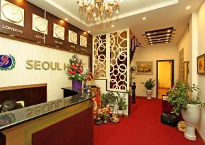 Seoul Hotel Doi Can