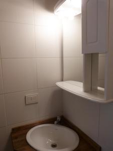 Un baño de Departamento Coronel Diaz