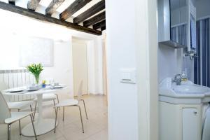 Łazienka w obiekcie Apartment Calle del Forno