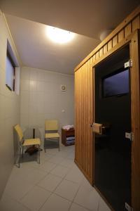 Телевизор и/или развлекательный центр в Apartments Vidikovac