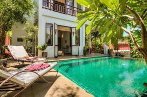 Namkha Villa