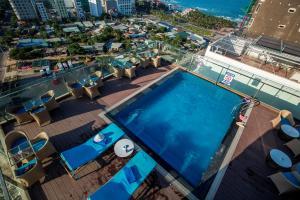 Adaline Hotel and Suite