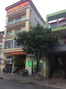 Saturday Hotel