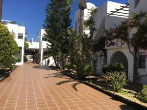 Apartamentos Torrelaguna (España Vera) - Booking.com