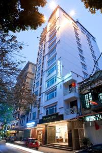 Khách Sạn Demantoid 2