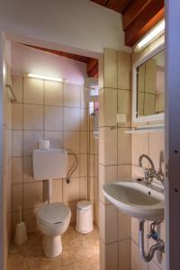 Bagno di Nikos Hotel