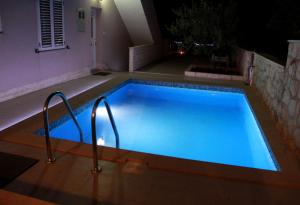 The swimming pool at or close to Apartment Sunset