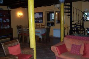Vacation Home Casa con encanto en Pravia, Spain - Booking.com
