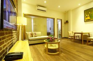Danang Moment - Boutique Serviced Apartment