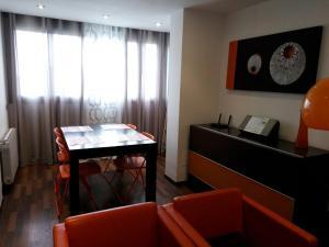 Ristorante o altro punto ristoro di Fira Barcelona El Prat Apartment
