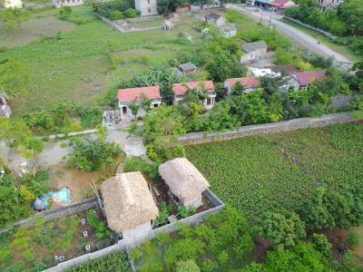 Khách sạn Cúc Phương