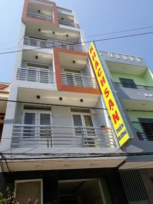Thien Huong Hotel Quy Nhon