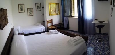 B&B Il Resort dell'Artista - Venetico - Foto 42