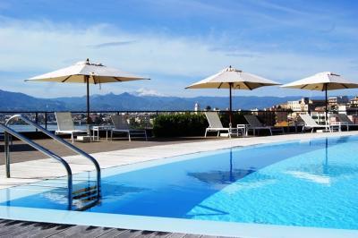 Eolian Milazzo Hotel - Milazzo - Foto 1