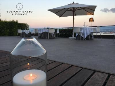 Eolian Milazzo Hotel - Milazzo - Foto 12