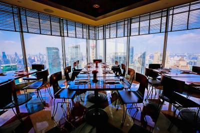 Grand Hyatt Shanghai China Booking Com